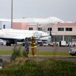 LF Wade International Airport Emergency Services Training Exercise, Bermuda November 29 2012 (5)
