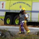 LF Wade International Airport Emergency Services Training Exercise, Bermuda November 29 2012 (8)