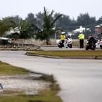 LF Wade International Airport Emergency Services Training Exercise, Bermuda November 29 2012 (9)