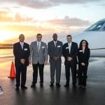 Universal Aviation Bermuda, November 8 2012-8