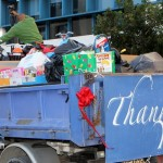 Coldwell Banker Bermuda Realty's Toys For Tots Campaign December 6 2012 (16)