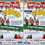 Coldwell Banker Bermuda Realty's Toys For Tots Campaign December 6 2012 (5)