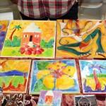 Home-Grown Alternatives Craft Show Bermuda, December 1 2012 (102)