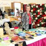 Home-Grown Alternatives Craft Show Bermuda, December 1 2012 (21)