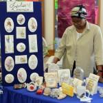 Home-Grown Alternatives Craft Show Bermuda, December 1 2012 (92)