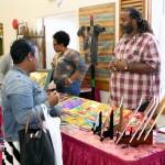 Home-Grown Alternatives Craft Show Bermuda, December 1 2012 (94)