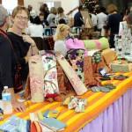 Home-Grown Alternatives Craft Show Bermuda, December 1 2012 (96)