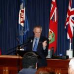 Monsignor Filipe de Paiva Macedo Honour Ceremony Bermuda, November 30 2012 (12)