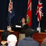 Monsignor Filipe de Paiva Macedo Honour Ceremony Bermuda, November 30 2012 (3)