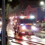 Structural Fire, Hamilton Bermuda, December 19 2012 (16)