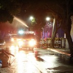 Structural Fire, Hamilton Bermuda, December 19 2012 (17)