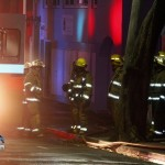Structural Fire, Hamilton Bermuda, December 19 2012 (19)