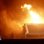 Structural Fire, Hamilton Bermuda, December 19 2012 (29)