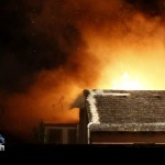 Structural Fire, Hamilton Bermuda, December 19 2012 (31)