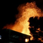 Structural Fire, Hamilton Bermuda, December 19 2012 (6)