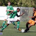 BAA Defeats Devonshire Colts Football Soccer Bermuda January 6 2013 (29)