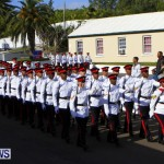 Bermuda Regiment Recruit Camp 2013 Passing Out Parade, January 26 2013 (25)