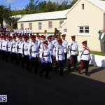 Bermuda Regiment Recruit Camp 2013 Passing Out Parade, January 26 2013 (26)
