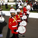 Bermuda Regiment Recruit Camp 2013 Passing Out Parade, January 26 2013 (9)