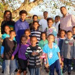Daddy and I Explore children's book series author David Chapman, Bermuda Jan 5 2013 (11)