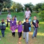 Daddy and I Explore children's book series author David Chapman, Bermuda Jan 5 2013 (5)