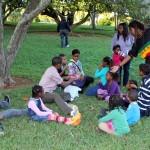 Daddy and I Explore children's book series author David Chapman, Bermuda Jan 5 2013 (6)
