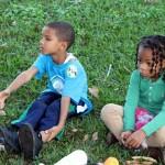 Daddy and I Explore children's book series author David Chapman, Bermuda Jan 5 2013 (8)