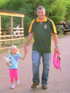 Katherine and Chris Chessington August 5 2012 b