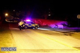 St Georges fatal accident, Bermuda January 19 2013