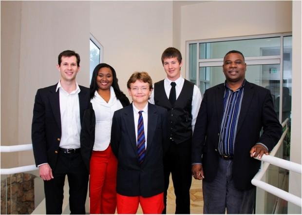 Team Bermuda - photo for Bernews