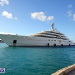 The  Motor Yacht  Eclipse  Roman Abramovich St George's Bermuda, January 29 2013 (13)