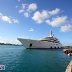 The  Motor Yacht  Eclipse  Roman Abramovich St George's Bermuda, January 29 2013 (15)