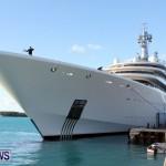 The  Motor Yacht  Eclipse  Roman Abramovich St George's Bermuda, January 29 2013 (25)