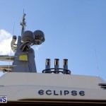 The  Motor Yacht  Eclipse  Roman Abramovich St George's Bermuda, January 29 2013 (27)