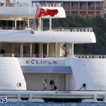 The  Motor Yacht  Eclipse  Roman Abramovich St George's Bermuda, January 29 2013 (4)