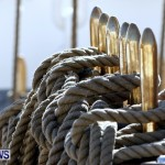 Training Tall Ship Christian Radich, St George's Bermuda, January 15 2013 (18)