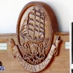 Training Tall Ship Christian Radich, St George's Bermuda, January 15 2013 (19)
