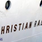 Training Tall Ship Christian Radich, St George's Bermuda, January 15 2013 (24)