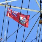 Training Tall Ship Christian Radich, St George's Bermuda, January 15 2013 (26)