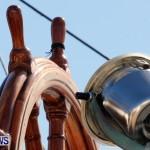 Training Tall Ship Christian Radich, St George's Bermuda, January 15 2013 (36)
