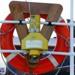 Training Tall Ship Christian Radich, St George's Bermuda, January 15 2013 (9)