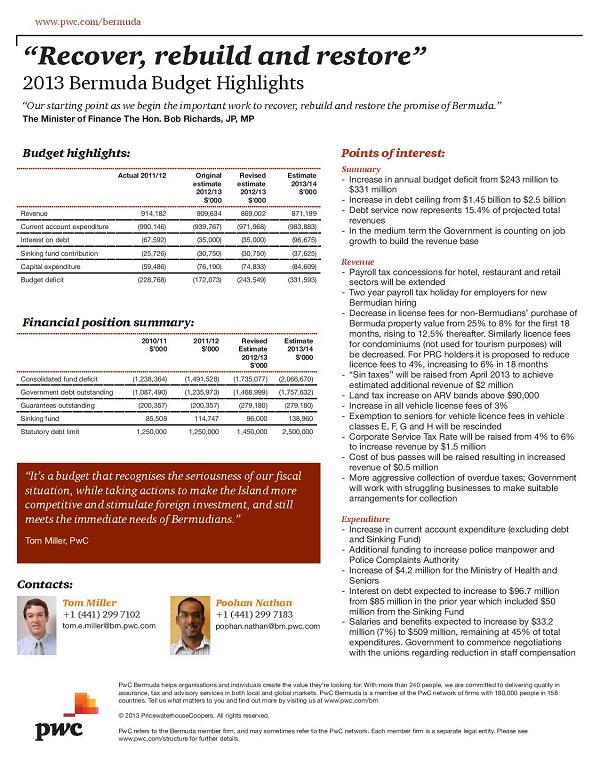 2013_PCS_Bda Budget Highlights Summary_22 Feb FIN-page-001