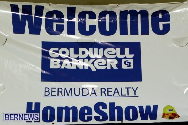 Coldwell Banker Home Show, Bermuda February 15 2013 (1)
