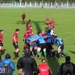 Denton Hurdle Memorial Rugby Game, BRFU Bermuda February 10 2013 (1)