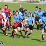 Denton Hurdle Memorial Rugby Game, BRFU Bermuda February 10 2013 (10)