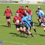 Denton Hurdle Memorial Rugby Game, BRFU Bermuda February 10 2013 (11)