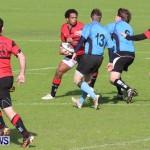 Denton Hurdle Memorial Rugby Game, BRFU Bermuda February 10 2013 (12)