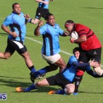 Denton Hurdle Memorial Rugby Game, BRFU Bermuda February 10 2013 (16)