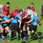 Denton Hurdle Memorial Rugby Game, BRFU Bermuda February 10 2013 (2)
