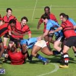 Denton Hurdle Memorial Rugby Game, BRFU Bermuda February 10 2013 (23)